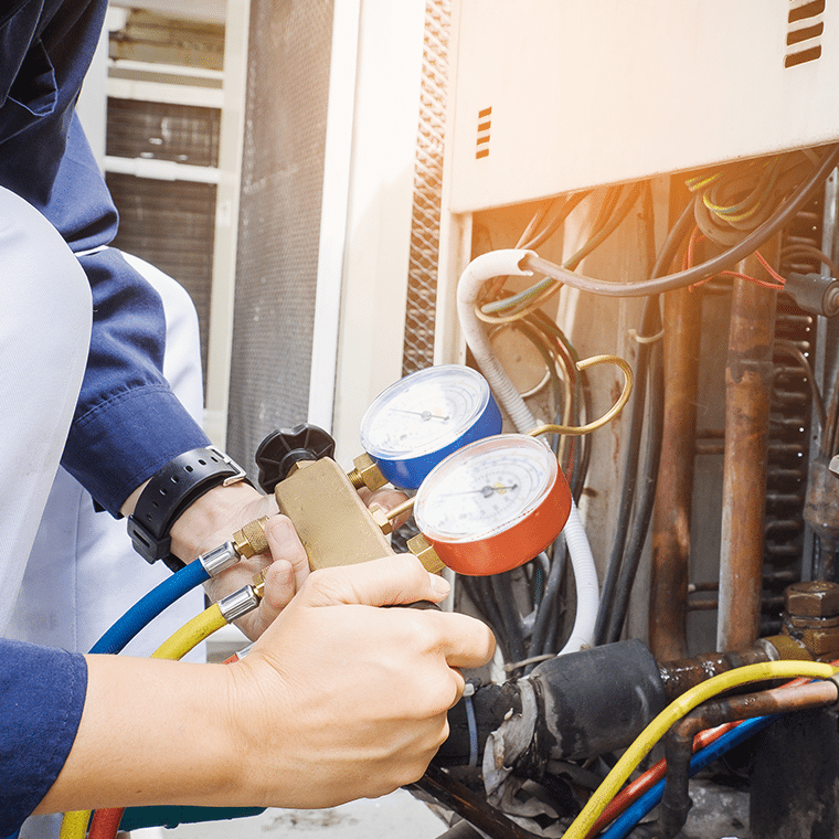 Commercial Services | Stiles Heating & Cooling