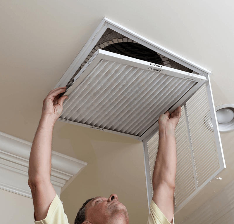 Air Filter | Stiles Heating & Cooling