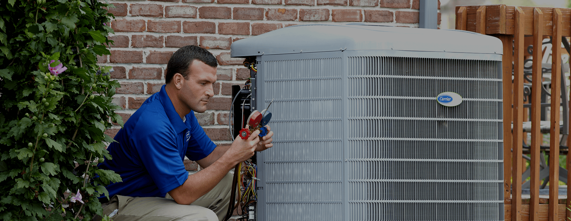 Maintenance Check | Stiles Heating, Cooling, & Plumbing