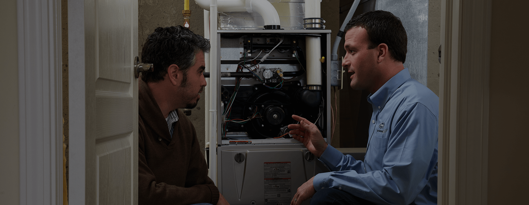 Schedule Service | Stiles Heating, Cooling, & Plumbing