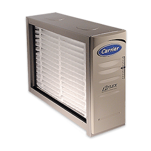 Carrier Media Air Cleaners | Stiles Heating & Cooling
