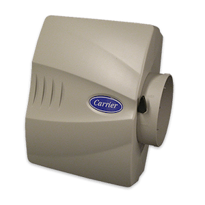 Carrier Humidifiers | Stiles Heating & Cooling