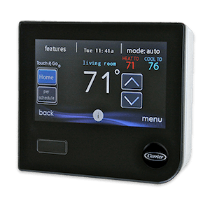 Thermostat | Stiles Heating, Cooling, & Plumbing