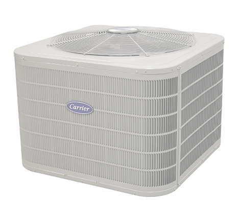 Carrier Air Conditioners | Stiles Heating & Cooling
