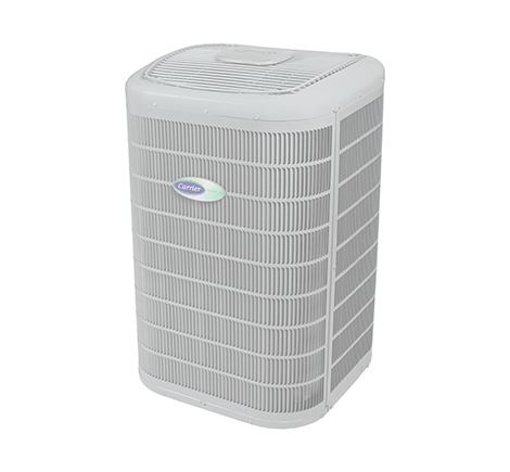 Carrier Heat Pumps | Stiles Heating & Cooling